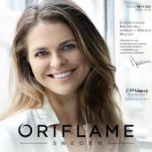 Каталог косметики орифлейм 11 2015, страница 1