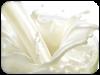 теплое молоко - нота аромата Lovely Garden