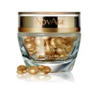Восстанавливающие капсулы для лица NovAge Nutri6 код 32631