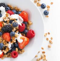 Серия вкусных и питательных продуктов, которые помогут избавиться от лишнего веса и поддерживать отличное самочувствие ежедневно