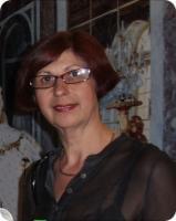Нечаева Нина Михайловна