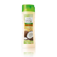 Шампунь для сухих и поврежденных волос «Пшеница и кокос» код 21860