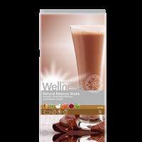 Сухая смесь для коктейля «Нэчурал Баланс» натуральный шоколадный вкус код 22138