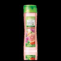 Шампунь против перхоти «Репейник и грейпфрут» код 22694