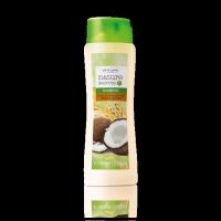 Шампунь для сухих и поврежденных волос «Пшеница и кокос». Большой объем код 22699