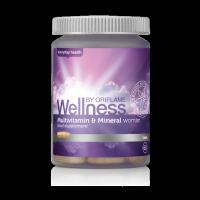 Комплекс «Мультивитамины и минералы» для женщин код 22794