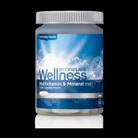 Комплекс «Мультивитамины и минералы» для мужчин код 22795