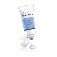 Очищающий скраб «Витаминный уход» код 23744
