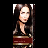 Cтойкая краска для волос «Цвет-Эксперт» - Коричневый код 25418