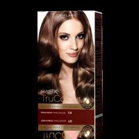 Cтойкая краска для волос «Цвет-Эксперт» код 25420