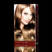 Cтойкая краска для волос «Цвет-Эксперт» - Русый код 25421
