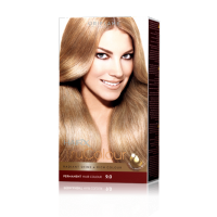 Cтойкая краска для волос «Цвет-Эксперт» - Светло-русый код 25422