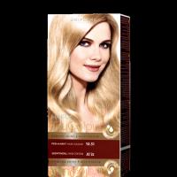 Cтойкая краска для волос «Цвет-Эксперт» - Светлый блонд код 25423