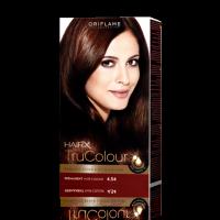 Cтойкая краска для волос «Цвет-Эксперт» код 25425