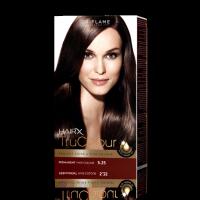 Cтойкая краска для волос «Цвет-Эксперт» - Интенсивный коричневый код 25426