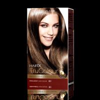 Cтойкая краска для волос «Цвет-Эксперт» - Пепельно-русый код 25433