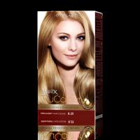 Cтойкая краска для волос «Цвет-Эксперт» - Жемчужно-русый код 25434