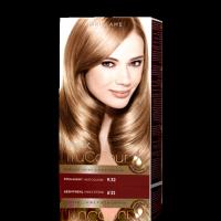 Cтойкая краска для волос «Цвет-Эксперт» - Золотистый блонд код 25436