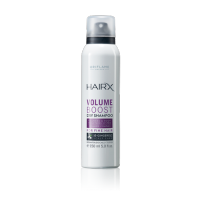 Сухой шампунь для тонких волос «Эксперт – Максимальный объем» код 26676