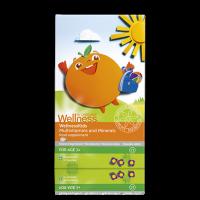 Комплекс «Мультивитамины и минералы» для детей код 27996