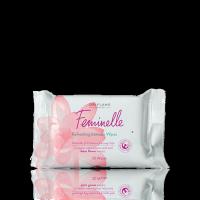 Освежающие салфетки для интимной гигиены «Феминэль» код 30004