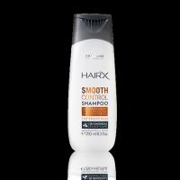Разглаживающий шампунь для непослушных волос «Эксперт – Шелковая гладкость» код 30066