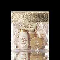 подарочный набор - Молоко и мёд