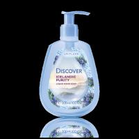 Жидкое мыло для рук «Свежесть Исландии» код 31254
