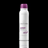 Спрей дезодорант-антиперспирант 48-часового действия «Активэль – Экстремальная защита» ACTIVELLE код 31271