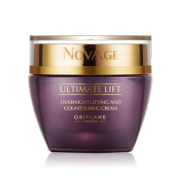 Ночной крем-лифтинг NovAge Ultimate Lift код 31541