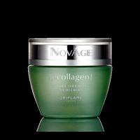 Ночной крем против морщин NovAge Ecollagen код 31545