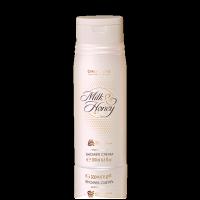 Увлажняющий крем для душа «Молоко и мед – Золотая серия» MILK & HONEY GOLD код 31605