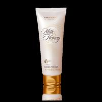Увлажняющий крем для рук «Молоко и мед – Золотая серия» MILK & HONEY GOLD код 31606