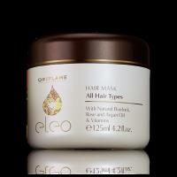Маска для волос Eleo код 31610