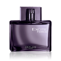Туалетная вода Excite Force EXCITE BY ORIFLAME код 13639