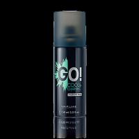 Мужской спрей-парфюм GO! Cool & Charming GO код 31641