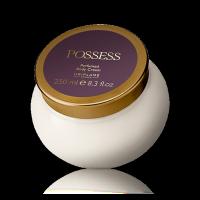 Парфюмированный крем для тела Possess POSSESS код 31784