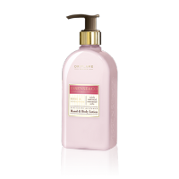 Лосьон для рук и тела с розой и сандалом Essense & Co. код 31854