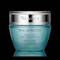 Дневной увлажняющий крем для совершенства кожи NovAge True Perfection NOVAGE код 31978
