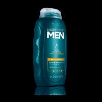 Тонизирующий шампунь для волос и тела «Норд Энергетик» NORTH FOR MEN код 32011