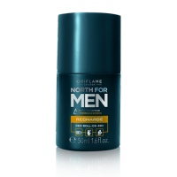 Дезодорант-антиперспирант 48-часового действия «Норд Энергетик» NORTH FOR MEN  код 32013