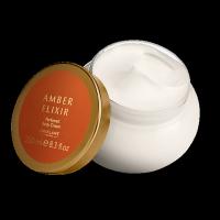 Парфюмированный крем для тела Amber Elixir НОВИНКА AMBER ELIXIR код 32338