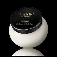 Парфюмированный крем для тела Power Woman POWER WOMAN код 32489