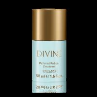 Парфюмированный дезодорант Divine код 32493