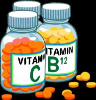 О пользе витаминов в больших количествах
