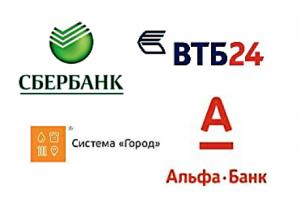 Банковские платежи и переводы