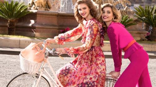 Новая акция - велосипед в подарок!