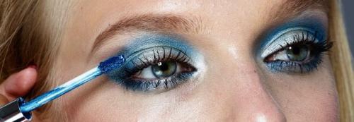техника Spotlight – интенсивный макияж