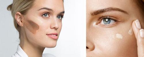 Как найти свой оттенок макияжа
