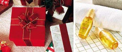 Выбрать бюджетный подарок на новый год
